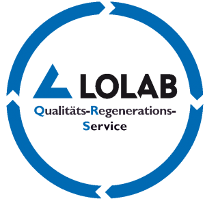 Logo des LOLAB QRS