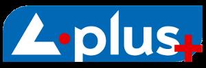 Logo unserer Hausmarke, L plus