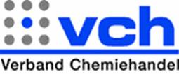 Logo vom Verband Chemiehandel (VCH)