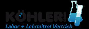 Händlerlogo der Fa. Köhler