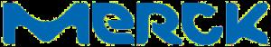 Logo unseres Vertragspartners Merck