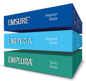 Lolab - Empower Cube - Merck Übersicht Qualitäten