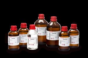 Honeywell Brand Riedl-de Haën Lösungsmittelflaschen
