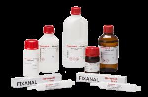 Honeywell Brand Fluka Produktbilder