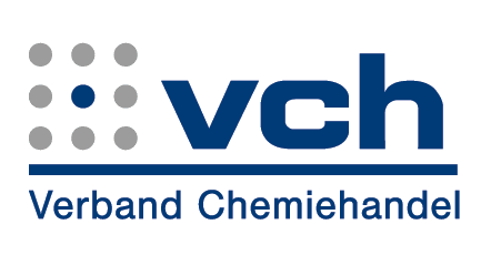 Logo VCH Verband Chemiehandel